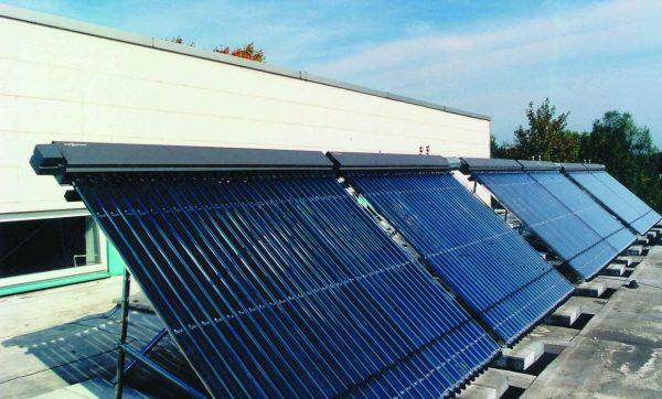 Kingspan Environmental Thermomax Solar Heat Europe - Combi ...