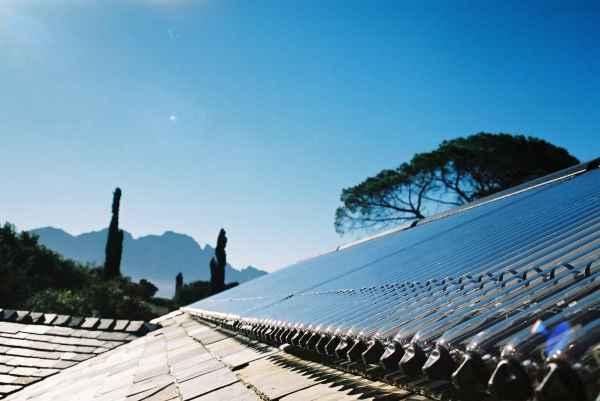 Kingspan Environmental Thermomax Solar Heat Europe ...