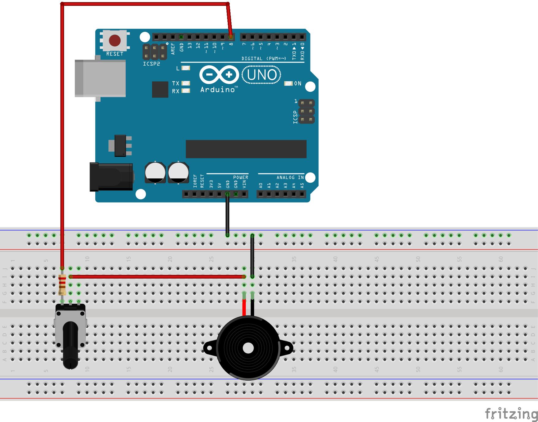 10k Potentiometer Wiring Diagram For A Diagrams
