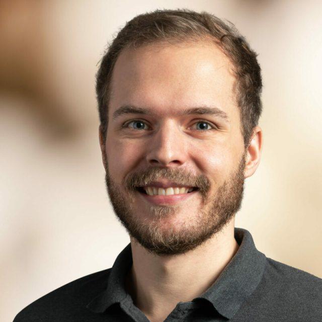 Porträt Silvan Andraschko