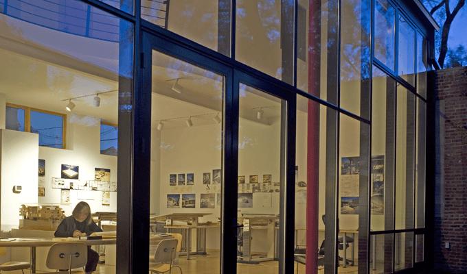 Solar Window Wall