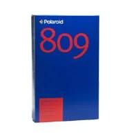 polaroid 809
