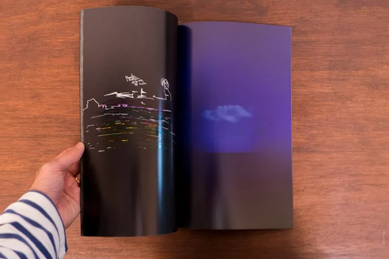 熊谷聖司写真展 夢に纏う色彩