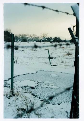 ソラリス企画展 野口優子 展「Winter」