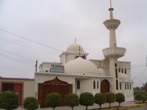 The Tacna Mosque