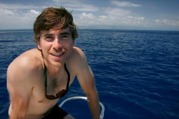 Simon Reeve Travel Advice