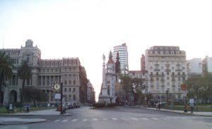 Buenos Aires, Avenida de Mayo