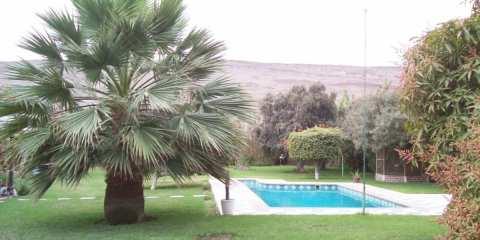 Villa in Arica, Atacama Desert