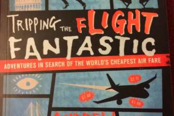 Andrew Fraser Cheap Flight
