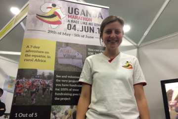 Uganda Marathon