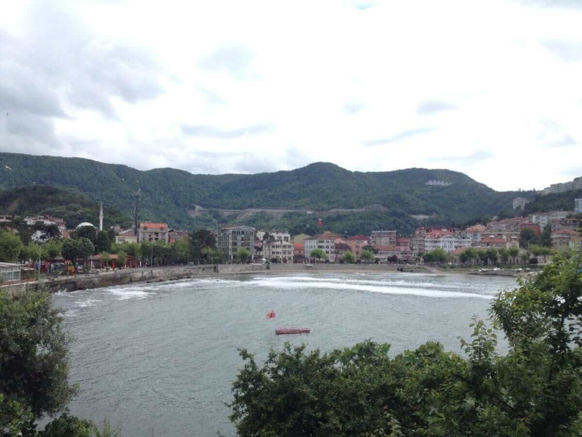 Amasra Turkey Road Trip