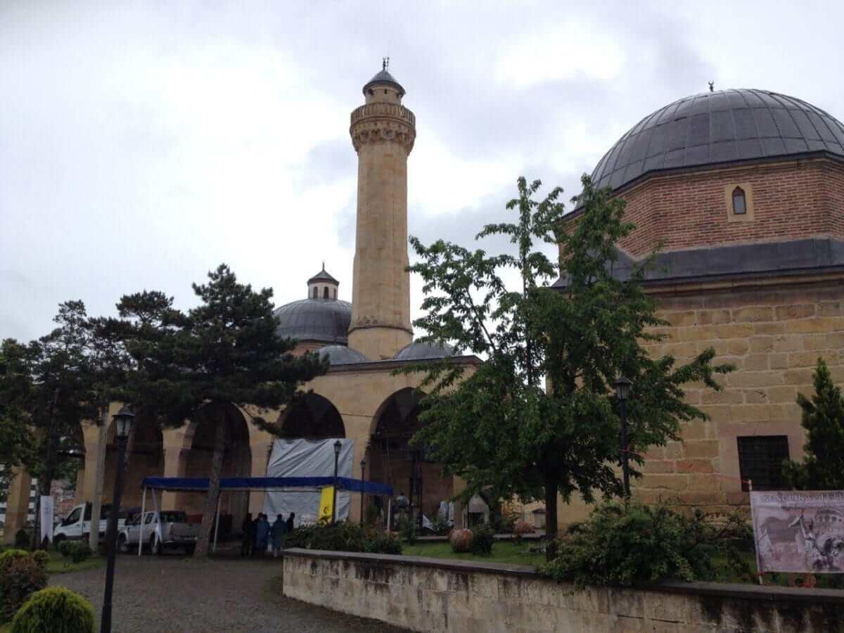 Kastamonu Mosque