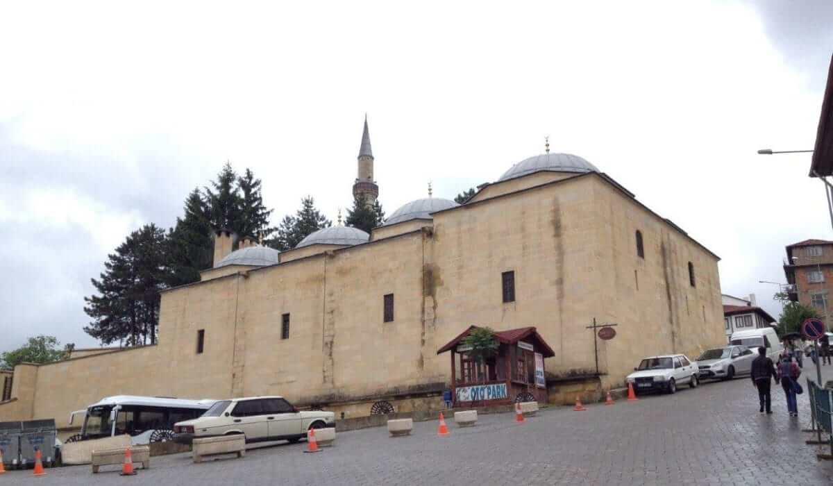 Kastamonu Mosque Turkey