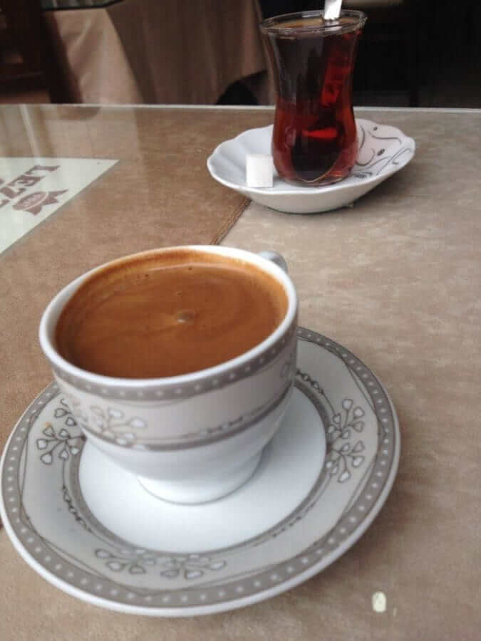 Kastamonu Market Turkey