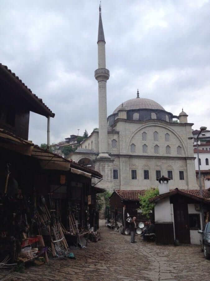 Safranbolu Mosque