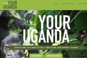 Kamageo Tourism Uganda