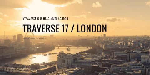 Traverse London 2017