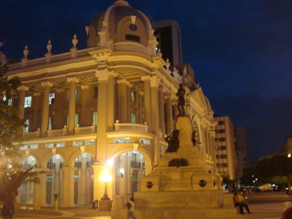 guayaquil city center