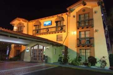 Ybor City Rodeway Inn