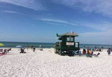 Siesta Key Beach – Florida