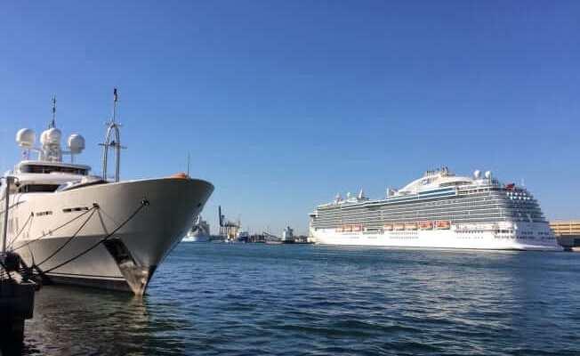 Fort Lauderdale Port