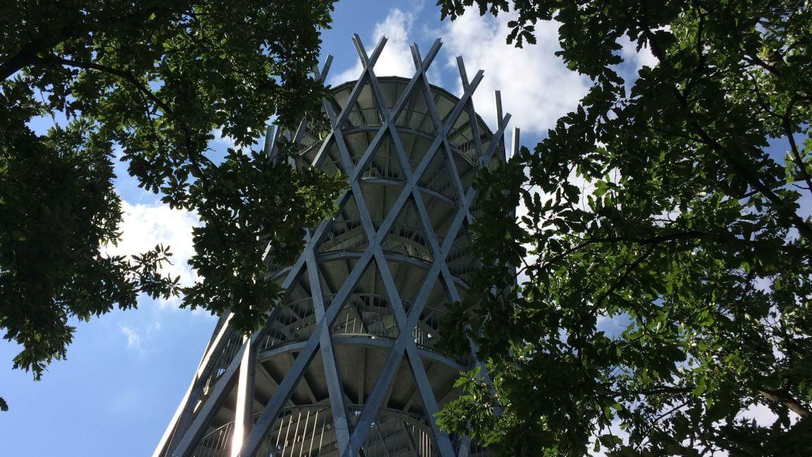 Veszprém Viewing Tower