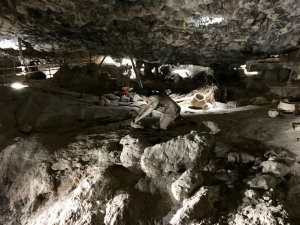 The Caves in Pinar