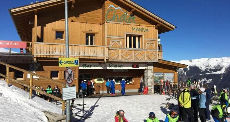best ski resort in italy for beginners