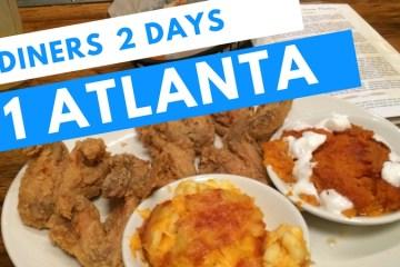 Atlanta Diners