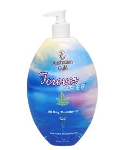 Australian Gold Forever after moisturizer 24