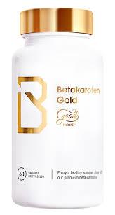 Betakaroten Gold