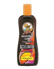 Dark Tanning Acceleration lotion.