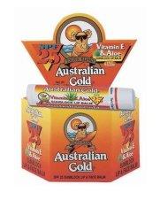 Australian Gold Lip Balm SPF25
