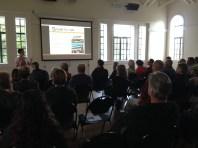 Dakota Place workshop for Solarize Southwest
