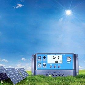 Mohoo 20A Solar Charge Regulator