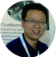 Steven Zeng General Manager - SunMaster team