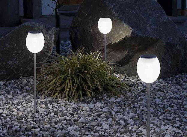 Low Voltage Outdoor Led Lights
