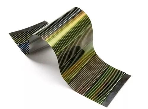 thin film solar cells degradation