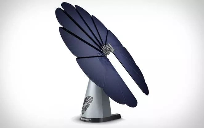 SmartFlower Outperforms Solar Panels By 40%... On Output (Cost Unknown)