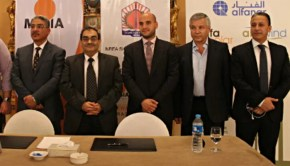 mesia renewable energy Trade mission in cairo from mesia