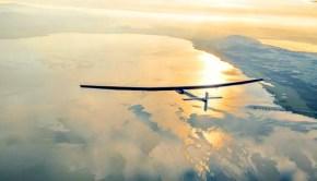 solar impulse2 flight over water from solarimpulse.com