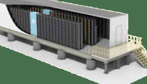GE energy storage system