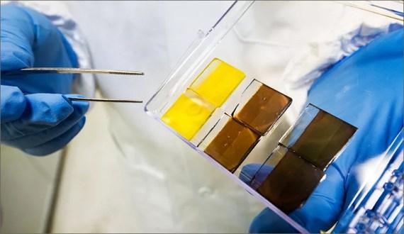 solar cells perovskite hot carrier
