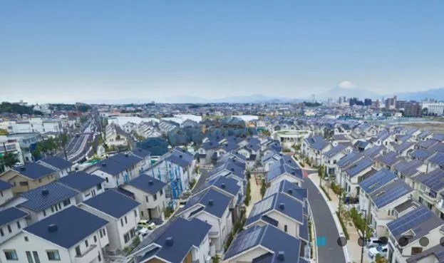 California City Wants New Homes To Have Rooftop Solar For Net Zero Operation