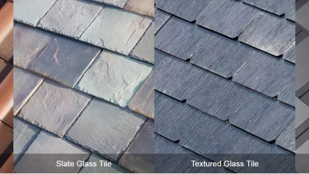 Tesla Amp Solarcity Unveil New Solar Roof Products