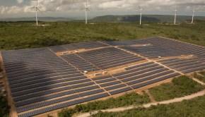Enel solar in Brazil