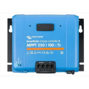 250 100Tr MPPT Victron Smart Solar charge Controller Masrcorp
