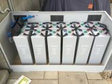 2.5kW OFF Grid Solar Batteries