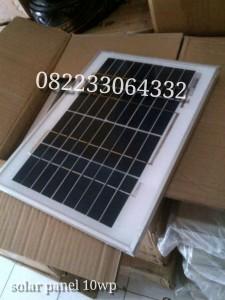 distributor solar panel murah