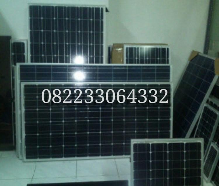 jual solar panel surya murah